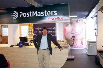 PostMasters
