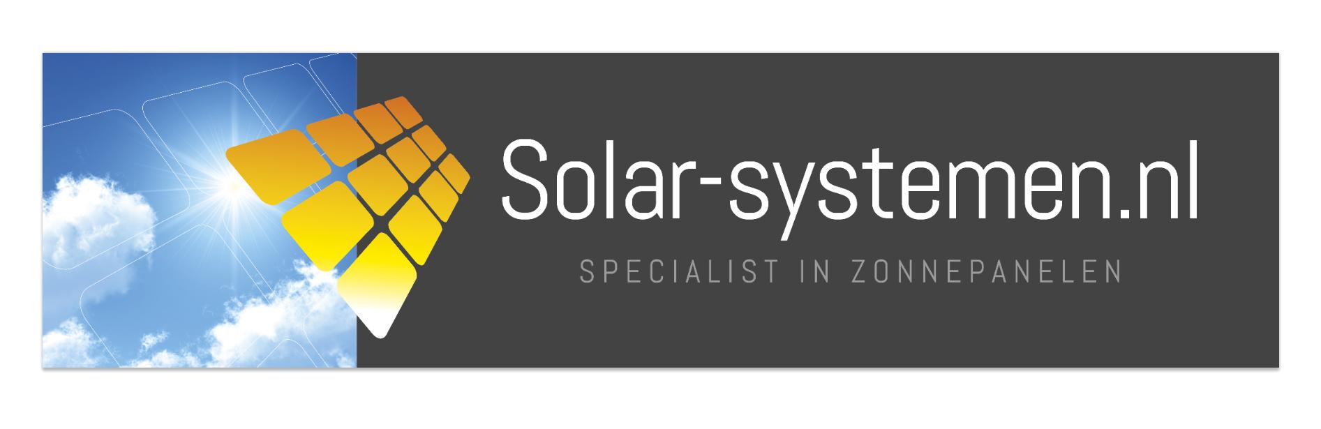 Solar-Systemen.nl Wageningen-Ede