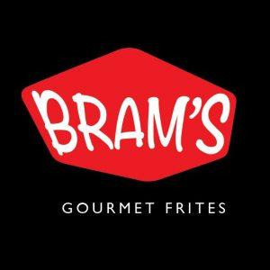 BRAM'S Gourmet Frites
