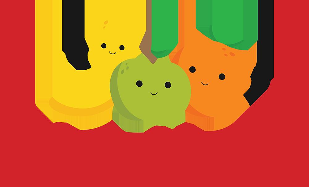 Schoolfruit.nl Maastricht