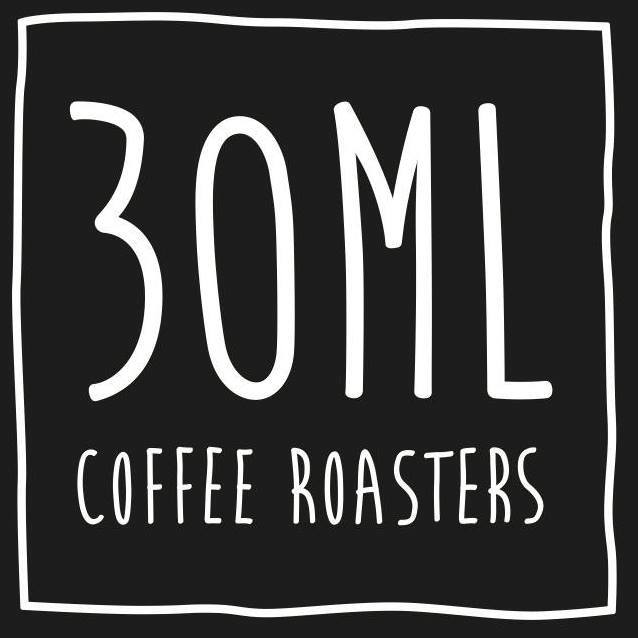 30ml Coffee Roasters Waalwijk
